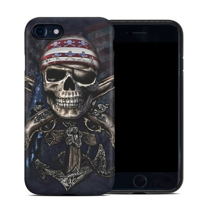 Apple iPhone 7 Hybrid Case - Dead Anchor