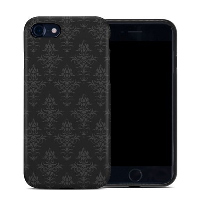 Apple iPhone 7 Hybrid Case - Deadly Nightshade