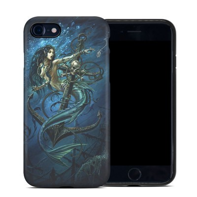 Apple iPhone 7 Hybrid Case - Death Tide