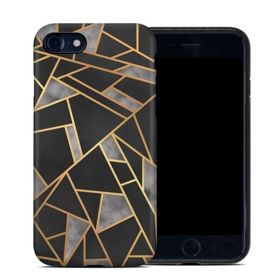 Apple iPhone 7 Hybrid Case - Deco