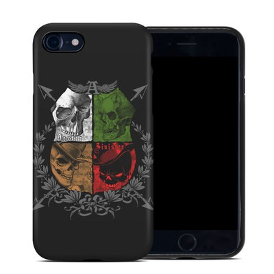 Apple iPhone 7 Hybrid Case - Devils Herald