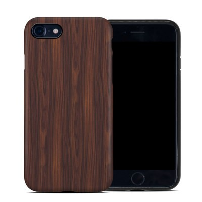 Apple iPhone 7 Hybrid Case - Dark Rosewood