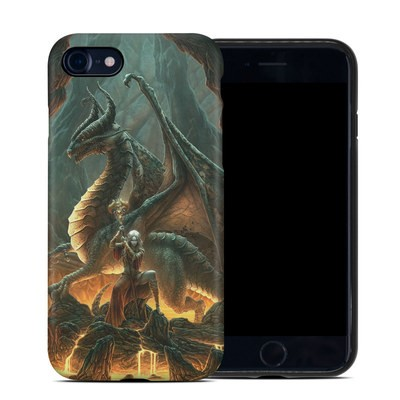 Apple iPhone 7 Hybrid Case - Dragon Mage