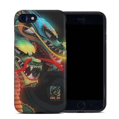 Apple iPhone 7 Hybrid Case - Dragons