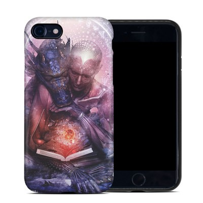 Apple iPhone 7 Hybrid Case - Dream Soulmates