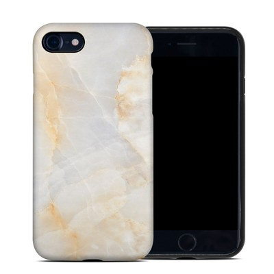 Apple iPhone 7 Hybrid Case - Dune Marble