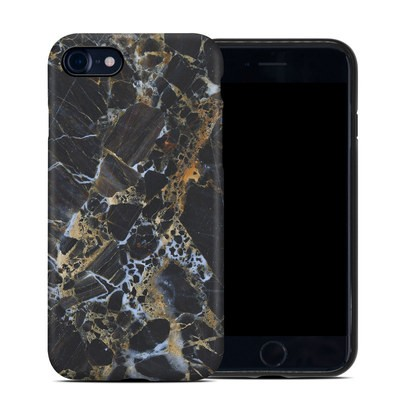 Apple iPhone 7 Hybrid Case - Dusk Marble