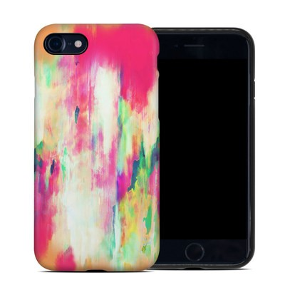 Apple iPhone 7 Hybrid Case - Electric Haze