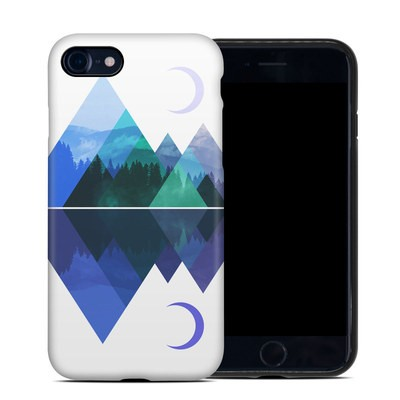 Apple iPhone 7 Hybrid Case - Endless Echo
