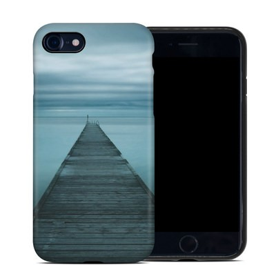 Apple iPhone 7 Hybrid Case - Evening Stillness