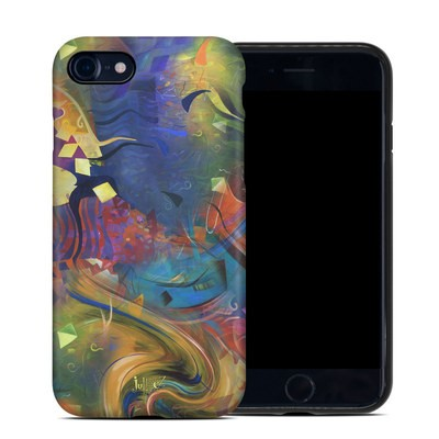 Apple iPhone 7 Hybrid Case - Fascination