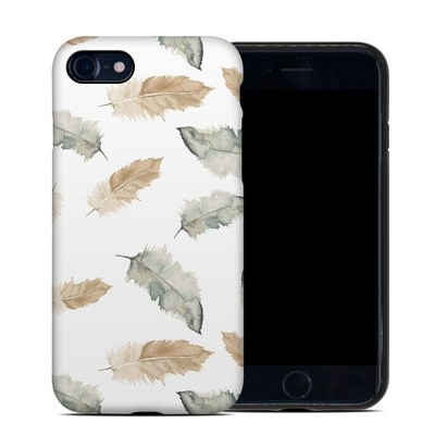 Apple iPhone 7 Hybrid Case - Feathers