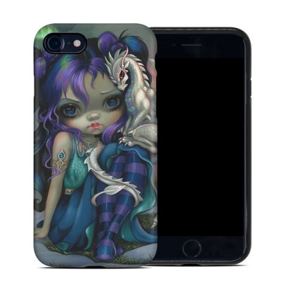 Apple iPhone 7 Hybrid Case - Frost Dragonling