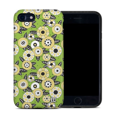 Apple iPhone 7 Hybrid Case - Funky
