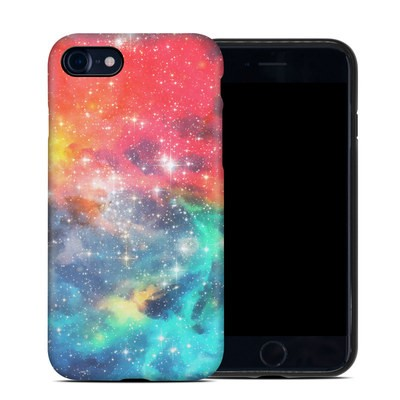 Apple iPhone 7 Hybrid Case - Galactic