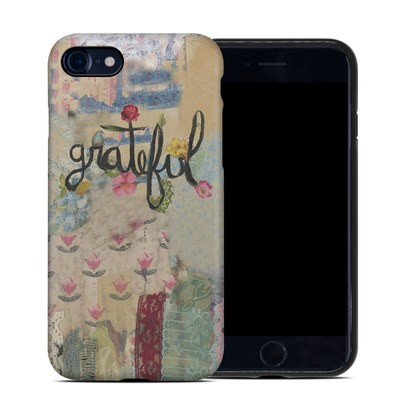 Apple iPhone 7 Hybrid Case - Grateful