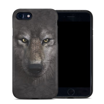 Apple iPhone 7 Hybrid Case - Grey Wolf