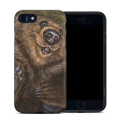 Apple iPhone 7 Hybrid Case - Happy Baby