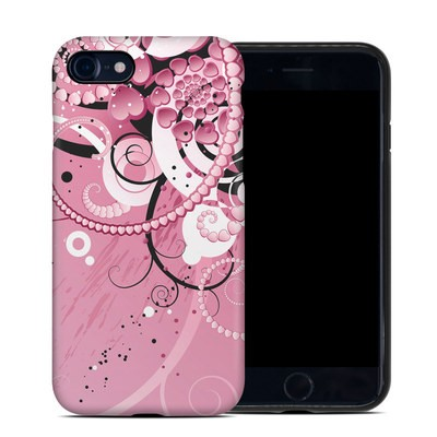 Apple iPhone 7 Hybrid Case - Her Abstraction