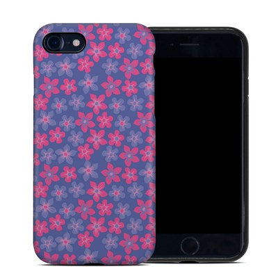 Apple iPhone 7 Hybrid Case - Hibiscus