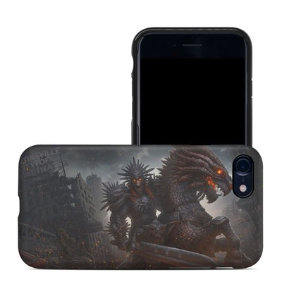 Apple iPhone 7 Hybrid Case - Horseman