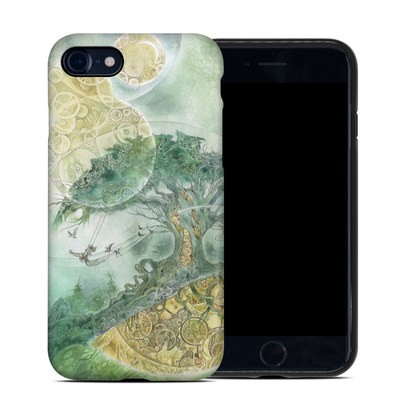 Apple iPhone 7 Hybrid Case - Inner Workings