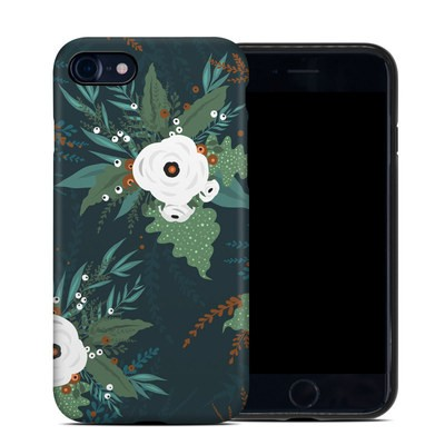 Apple iPhone 7 Hybrid Case - Isabella Garden