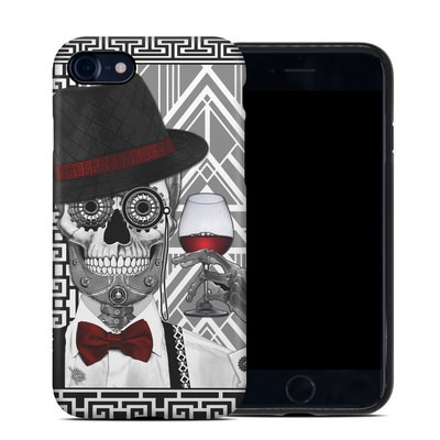Apple iPhone 7 Hybrid Case - Mr JD Vanderbone