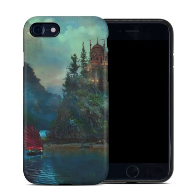 Apple iPhone 7 Hybrid Case - Journey's End