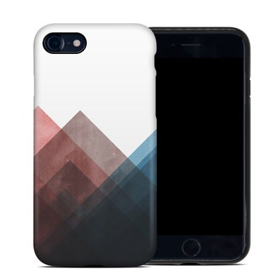Apple iPhone 7 Hybrid Case - Journeying Inward