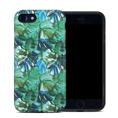 Apple iPhone 7 Hybrid Case - Jungle Palm