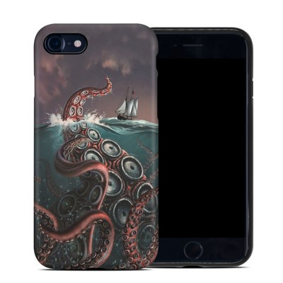 Apple iPhone 7 Hybrid Case - Kraken