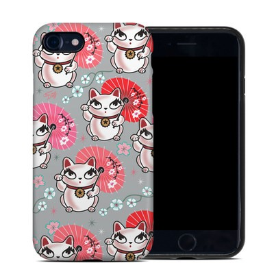Apple iPhone 7 Hybrid Case - Kyoto Kitty