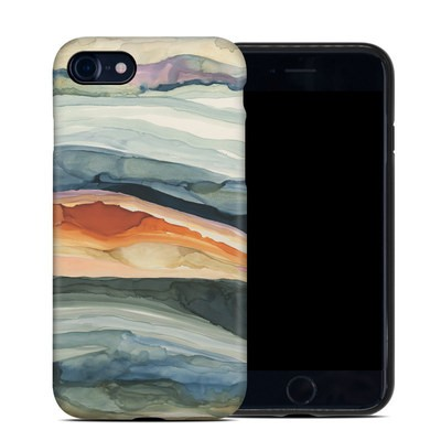 Apple iPhone 7 Hybrid Case - Layered Earth