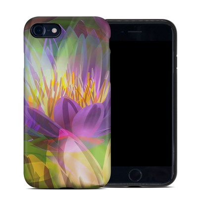 Apple iPhone 7 Hybrid Case - Lily