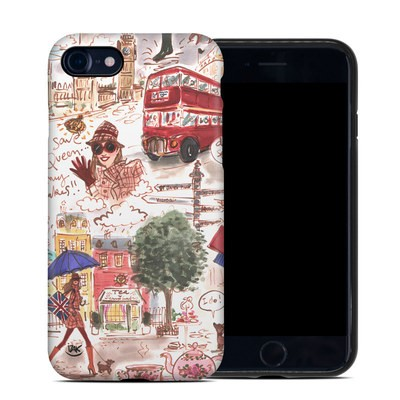 Apple iPhone 7 Hybrid Case - London