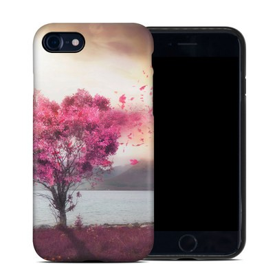 Apple iPhone 7 Hybrid Case - Love Tree