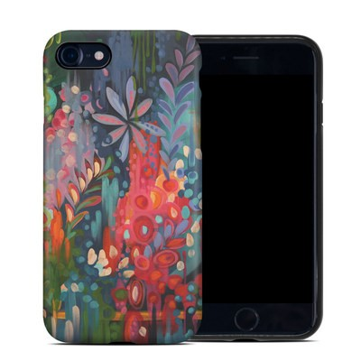 Apple iPhone 7 Hybrid Case - Lush