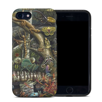 Apple iPhone 7 Hybrid Case - Mantis Mundi