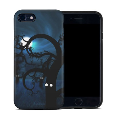 Apple iPhone 7 Hybrid Case - Midnight Forest