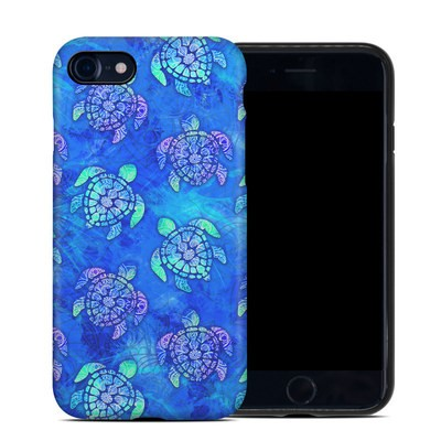 Apple iPhone 7 Hybrid Case - Mother Earth