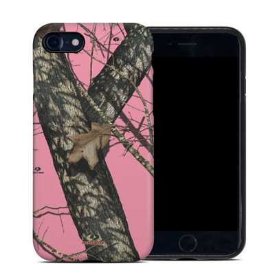 Apple iPhone 7 Hybrid Case - Break-Up Pink