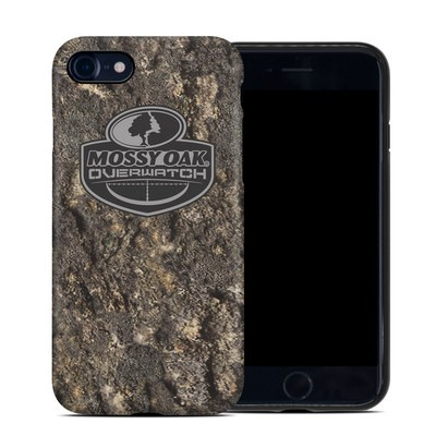 Apple iPhone 7 Hybrid Case - Mossy Oak Overwatch