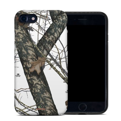 Apple iPhone 7 Hybrid Case - Winter