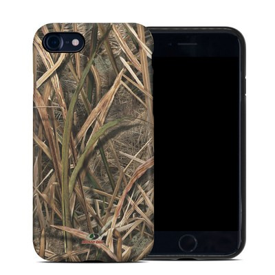 Apple iPhone 7 Hybrid Case - Shadow Grass Blades