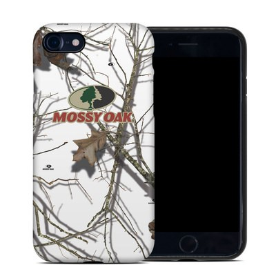 Apple iPhone 7 Hybrid Case - Break-Up Lifestyles Snow Drift