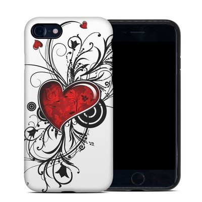 Apple iPhone 7 Hybrid Case - My Heart