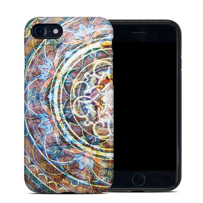 Apple iPhone 7 Hybrid Case - Mystical Medallion