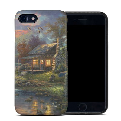 Apple iPhone 7 Hybrid Case - Natures Paradise