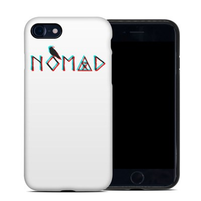 Apple iPhone 7 Hybrid Case - Nomad 3D